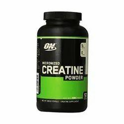 ON Creatine Supplements, 50 Gm, Non prescription