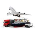 Consolidated Freight Forwarding Services