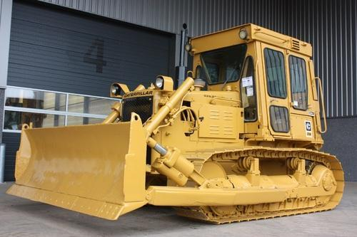 CAT Bulldozer On Hire/Rental Basis, Application/Usage: Construction