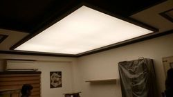 Luxceil PVC Stretch Ceilings