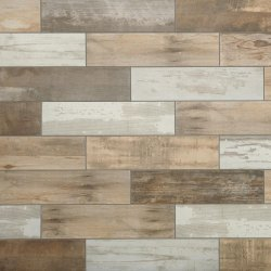 Brown Digital Interlocking Mosaic Wall Tile, Thickness: 0-5 mm, Size: 30 * 60 (cm)