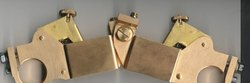 Brass Brush Holders, For Ngef Ac Motor Pocket