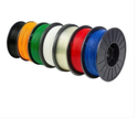 Multicolor Petg Filament, Size: 1kg