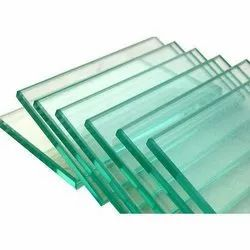 Tinted Float Glass, Thickness: 14mm, Size: 50X50cm