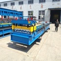 24HP Sheet Roll Forming Machine