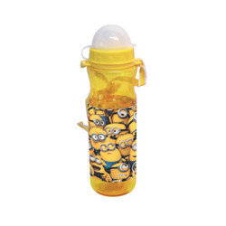 Polo School Water Bottle (B)