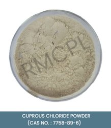 Cuprous Chloride for Dyes Intermediates