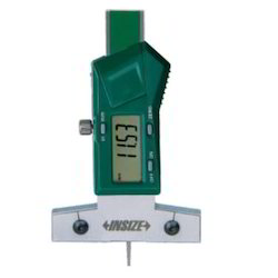 Digital Tyre Depth Gage