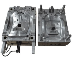 Industrial Aluminium Mould