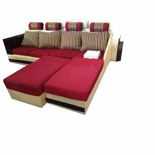 L Type Sofa Bed