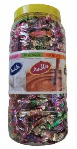 5 Gram Ambles Deluxe Toffee