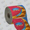 Snack Food Packaging Laminates Roll