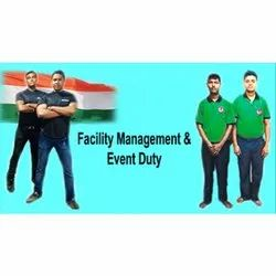 Facility Management Staff