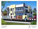 Residential House Building Construction Project