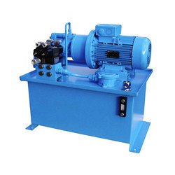 Hydraulic Power Pack Rental