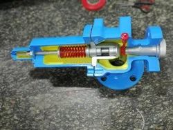 CAD / CAM 3D Printing Product Engineering Service