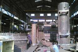 Power Plant Machinery