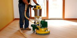 Floor Sanding Machines
