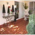 Interior Terracotta Flooring Tile