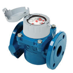 Honeywell Woltmann Cold Water Meters - H4000