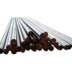 Stainless Steel Black Round Bar 17-4 PH