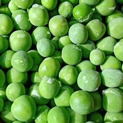 A Grade Frozen Green Peas, Gunny Bag, Packaging Size: 30kg