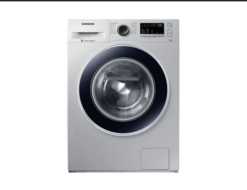 Lg Front Loading With Eco Drum Clean And Smart Check - 3