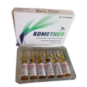 Komether Artemether Injection
