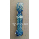 Glass Smoking Chillum