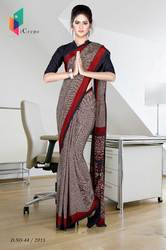 Uniform Sarees For School
