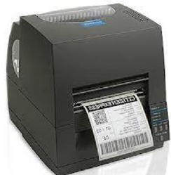 CL S6621 Label Printer