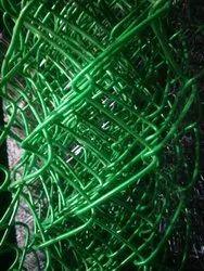 PVC Chain Link