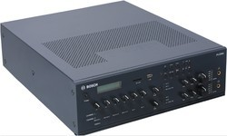 BOSCH PLN-2AIO360-IN, 360W, 2 Zone, 2 Channel, USB,FM, Mixing Amplifier