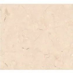 Beige Galala Marble, Thickness: 16-20 Mm, Slab