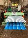 1250 Metal Roof Forming Machine