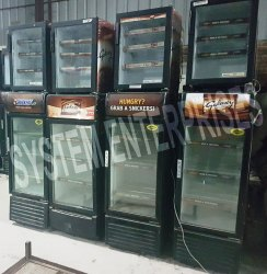 Ask Contact Us Mini Used Fridge, for Commercial