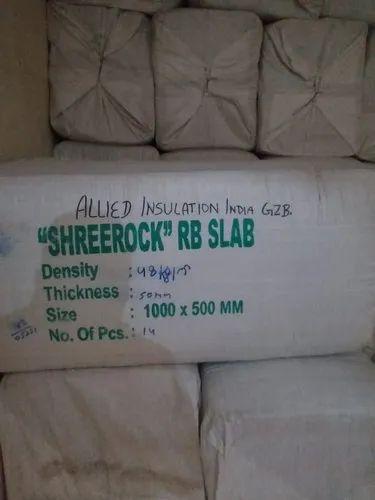 Insulation Rockwool