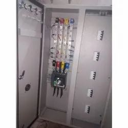0.5 To 50 Hp Steel Electrical Power Panel, IP Rating: IP45 to IP65, for Industrial