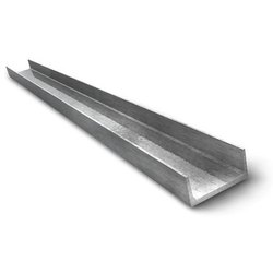 Galvanized Iron Channel
