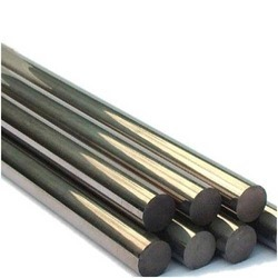 EN 24 Alloy Round Steel Bar
