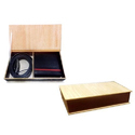GS 03 Set of Wallet and Belt