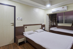 Standard Rooms Size Area 160sq Ft Hotel Mukesh Residency Id