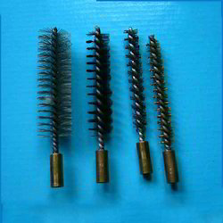 Nylon Twisted Wire Brushes
