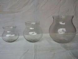 Matki Glass Vase