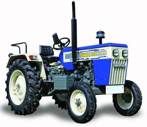Deluxe Auto Parts >> Swaraj 834 Xm Tractor Deluxe Auto Parts Authorized