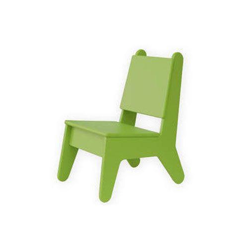 ABS Kids Wooden Chair