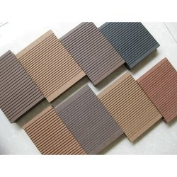 WPC Boards, Thickness: 4-18 Mm, Size: 8' x 4'