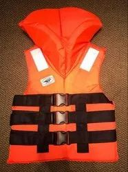 CE & ISO Appoved Life Jacket