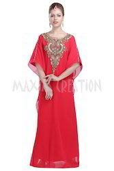 Evening Wear Farasha By Maxim Creation