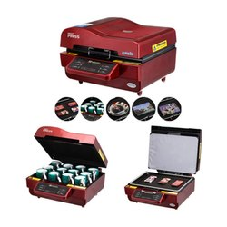 ST 3042 3D Sublimation Vacuum Machine